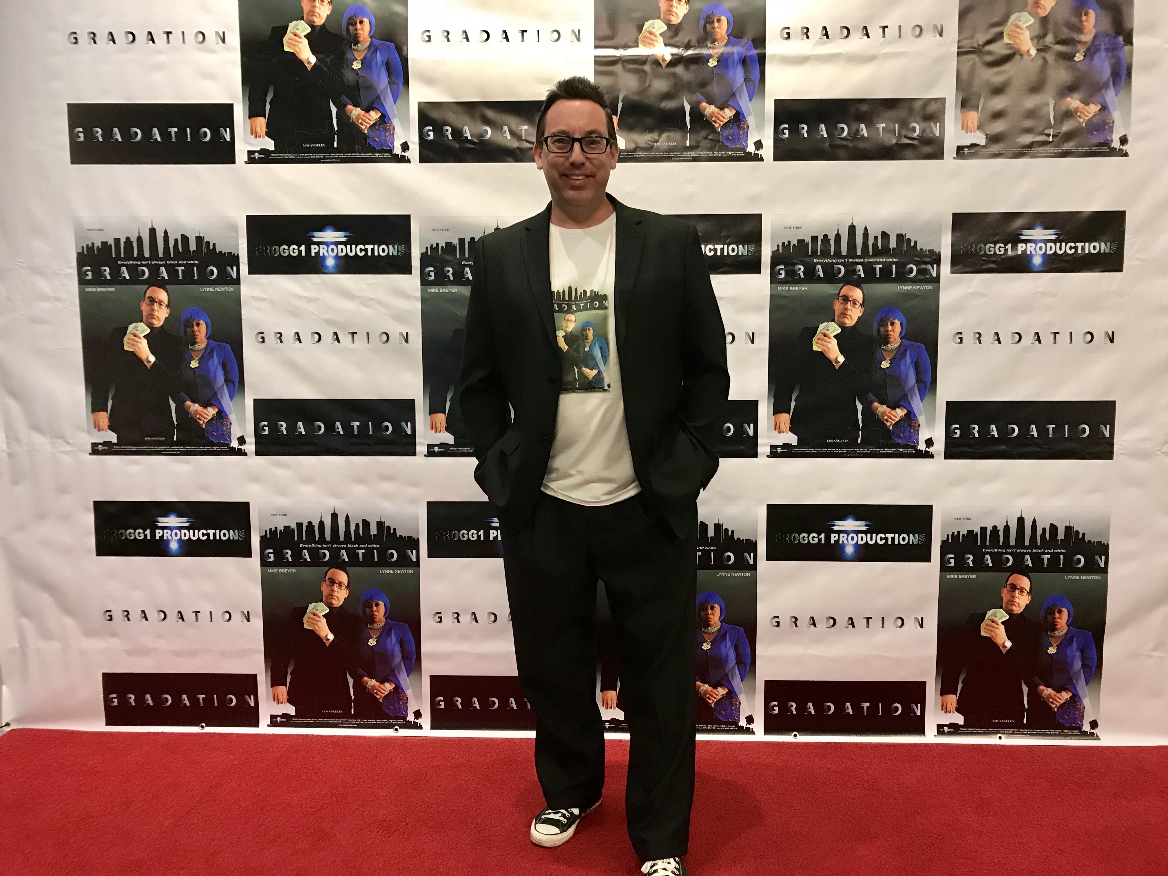 Gradation Red Carpet Premiere LAFS June 1 2018