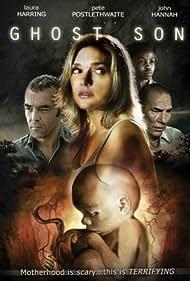 Pete Postlethwaite, John Hannah, and Laura Harring in Ghost Son (2007)