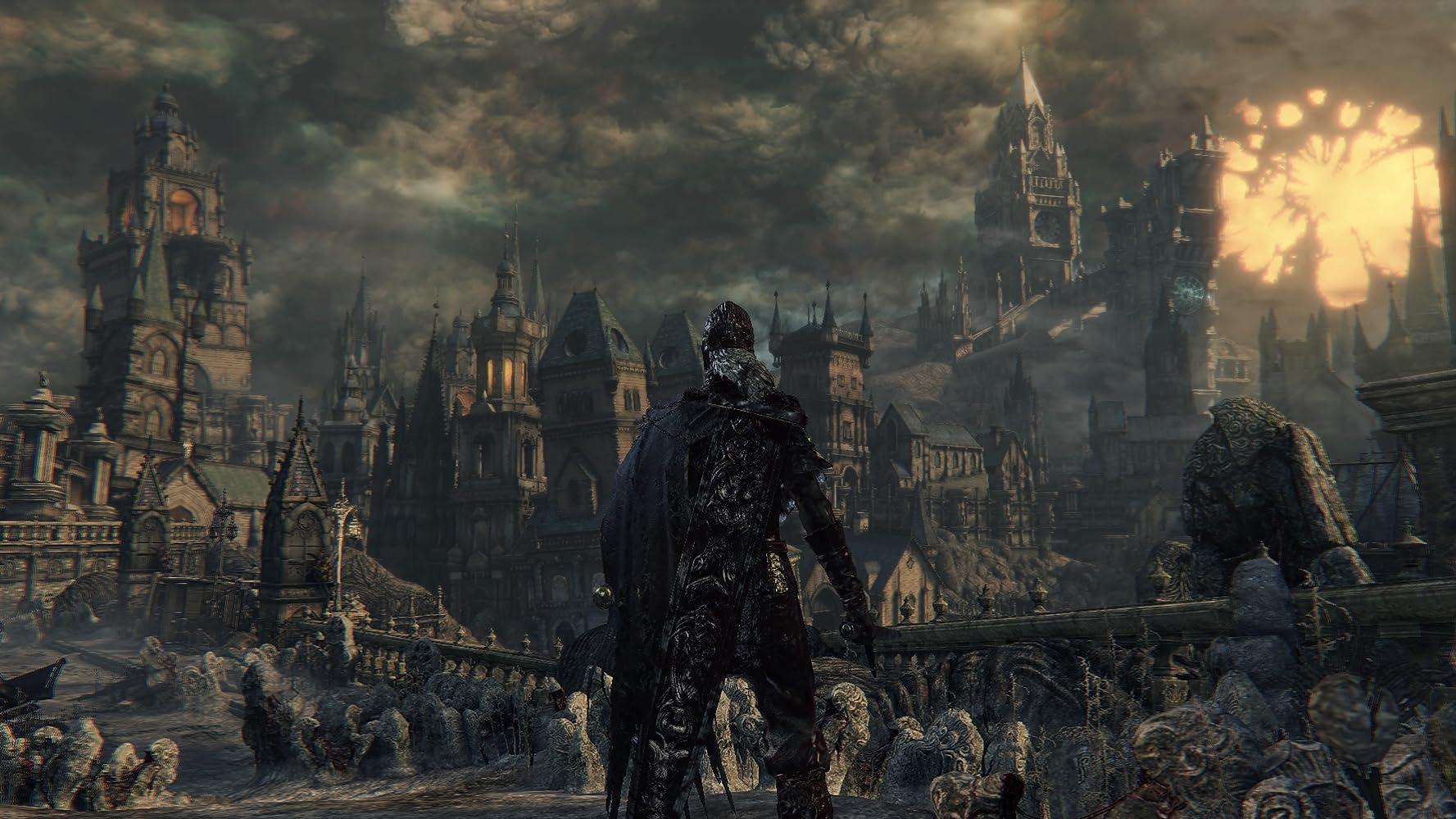 Bloodborne: The Old Hunters - Todas as Armas de Truque