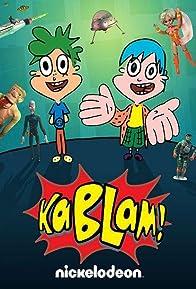 Primary photo for KaBlam!