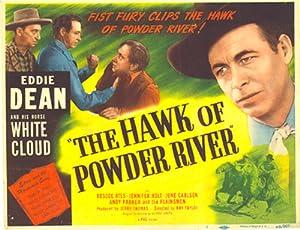 Ray Taylor The Hawk of Powder River Movie