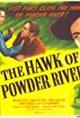 The Hawk of Powder River (1948) Poster