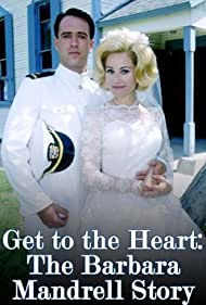 Greg Kean and Maureen McCormick in Get to the Heart: The Barbara Mandrell Story (1997)