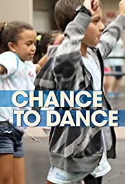 A Chance to Dance Poster