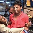 Irrfan Khan in Haasil (2003)