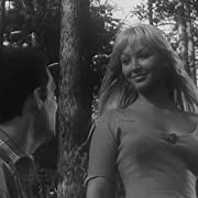 The Blonde Witch 1956 Imdb The Blonde Witch