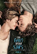 The Fault in Our Stars Live Event Concert