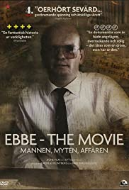 Ebbe: The Movie Poster
