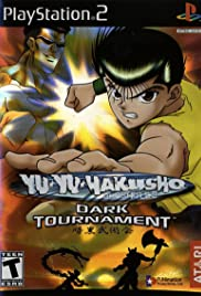 Yu Yu Hakusho: Dark Tournament Poster