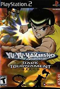 Primary photo for Yu Yu Hakusho: Dark Tournament