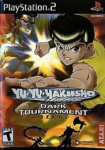 PC downloadable new movies Yu Yu Hakusho: Dark Tournament USA [480x360]