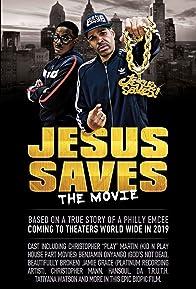 Primary photo for Jesus Saves!
