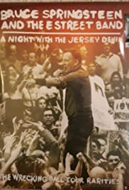 Bruce Springsteen: A Night with the Jersey Devil Poster