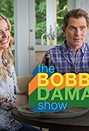 The Bobby and Damaris Show Poster
