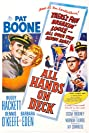 All Hands on Deck (1961) Poster
