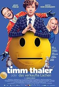 Timm Thaler oder das verkaufte Lachen (2017)