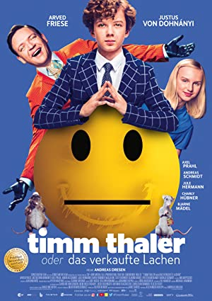 The Legend of Timm Thaler or The Boy Who Sold His Laughter 2017 with English Subtitles 15