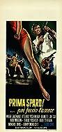 Daiakuto sakusen (1966) Poster