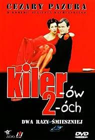 Kiler-ów 2-óch (1999) Poster - Movie Forum, Cast, Reviews