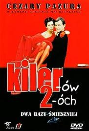Kilerów 2-óch Poster