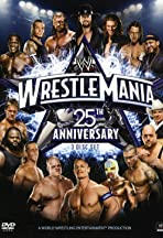 The 25th Anniversary of WrestleMania