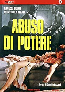 Watchers movie Abuso di potere Italy [DVDRip]