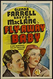 Fly Away Baby(1937) Poster - Movie Forum, Cast, Reviews
