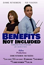 Benefits Not Included Poster