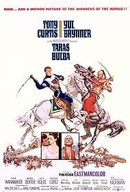 Taras Bulba (1962) Poster - Movie Forum, Cast, Reviews