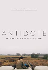 Antidote Poster