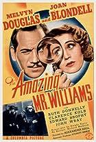 The Amazing Mr. Williams