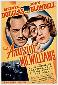 Watching adult movie The Amazing Mr. Williams USA [640x352]