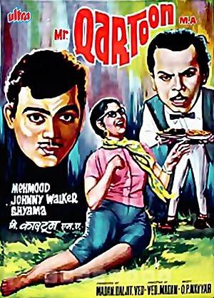 Mr. Qartoon M. A. movie, song and  lyrics