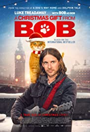 Download A Christmas Gift from Bob (2020) Movie