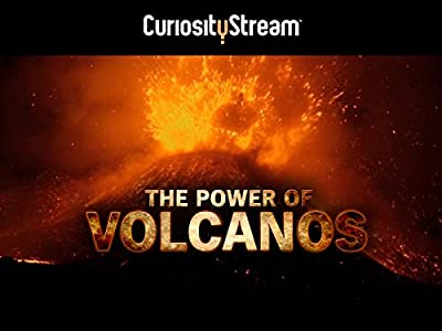 Action movie trailers download The Power of Volcanos by none [Bluray]