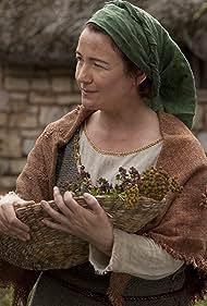 Caroline Faber in Merlin (2008)