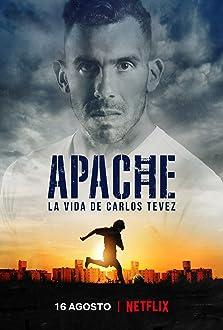 Apache: The Life of Carlos Tevez (2019– )
