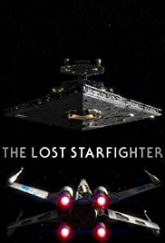 The Lost Starfighter Poster