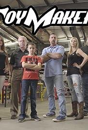 ToyMakerz Poster