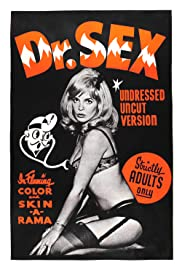 Dr. Sex (1964) Poster - Movie Forum, Cast, Reviews