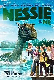 Nessie & Me Poster