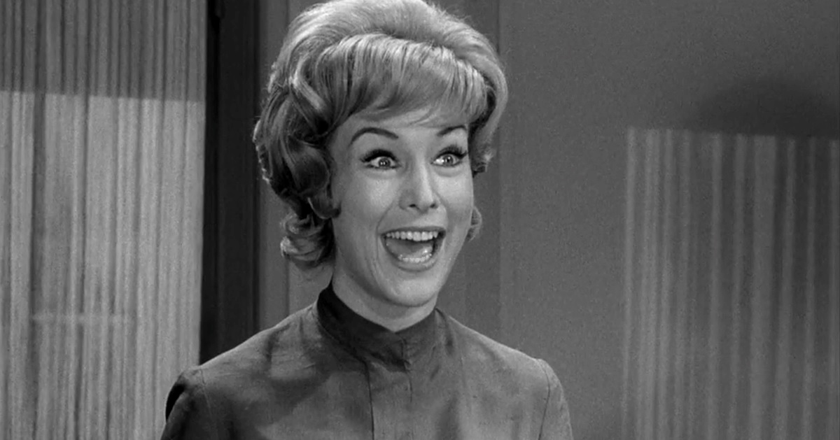 """The Andy Griffith Show"""" The Manicurist (TV Episode 1962) - IMDb"""
