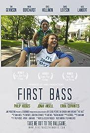 First Bass Poster