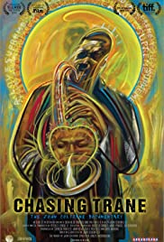 Chasing Trane: The John Coltrane Documentary Poster