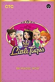 Little Tiaras Poster