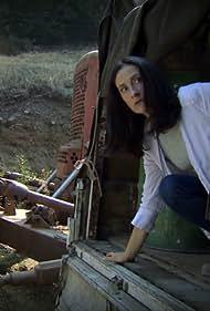 Amparo Noguera in Río Oscuro (2019)