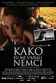 How I Was Stolen by the Germans Poster