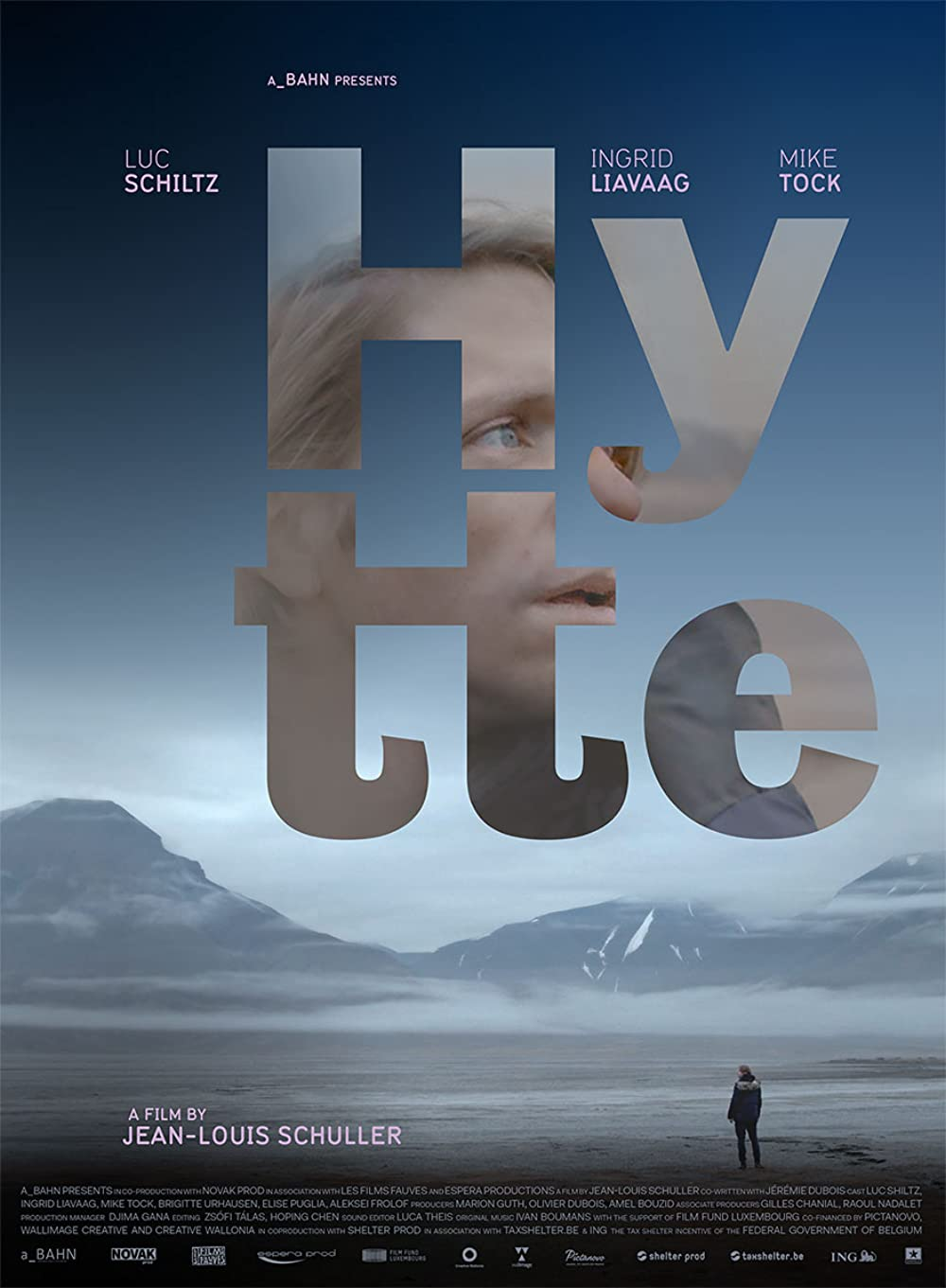 Hytte (2021) Hindi (Voice Over) Dubbed+ English [Dual Audio] WebRip 720p [1XBET]