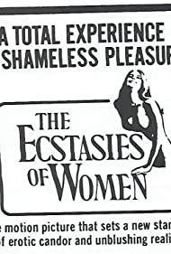 The Ecstasies of Women Poster - Movie Forum, Cast, Reviews