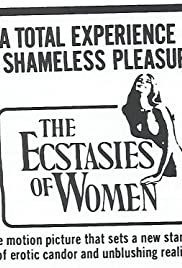 The Ecstasies of Women (1969) Poster - Movie Forum, Cast, Reviews